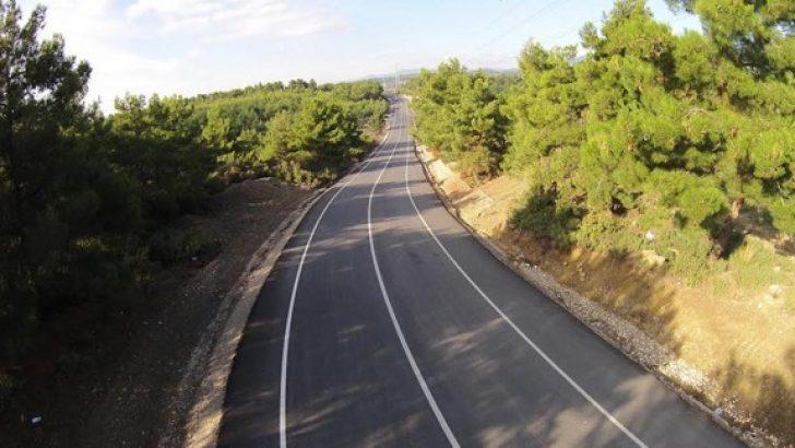 İzmir'den Oslo'ya Yol Olur
