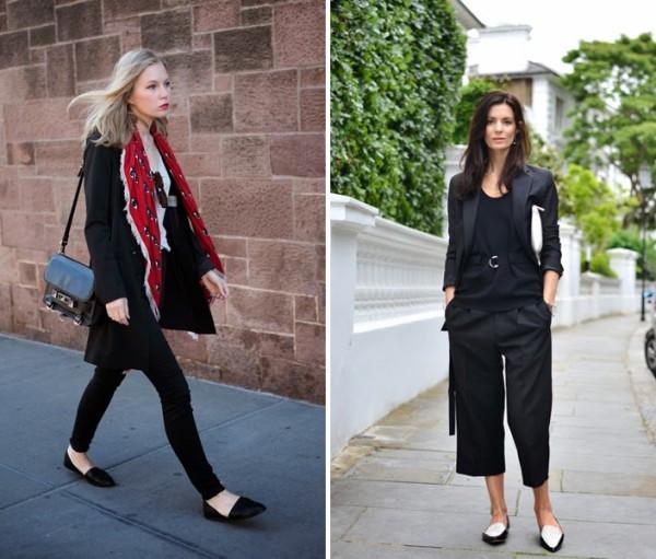 2016 yılı bayan ayakkabı modelleri