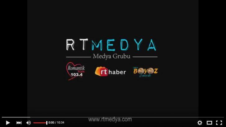 RT Medya & Radyo Romantik Türk Organizasyonları