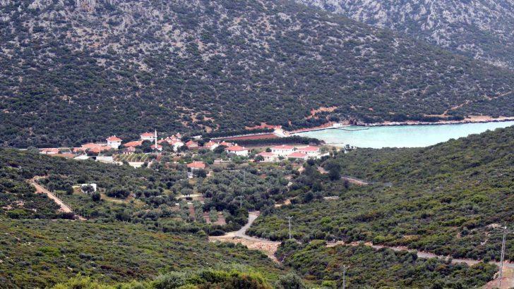 Urla Villaları İçin Kritik Karar