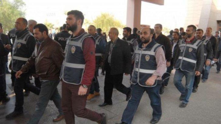 İzmir'de 'paralel' operasyon raporu: Casusları aratmayan yöntem!