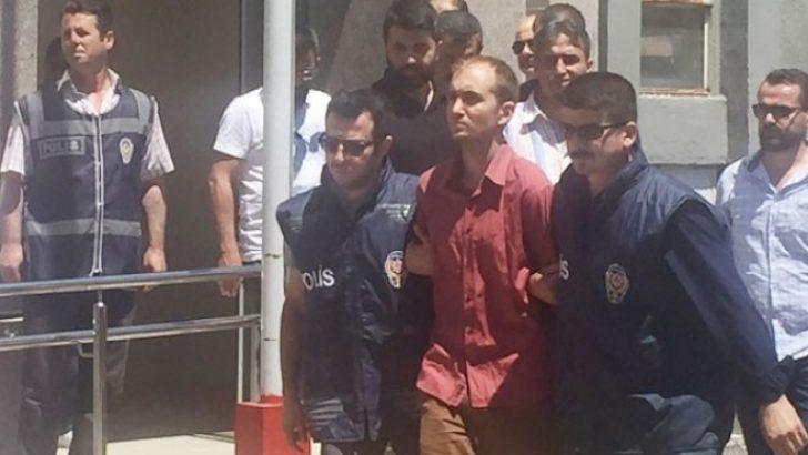 Flaş! Seri katil İzmir'de yakalandı!