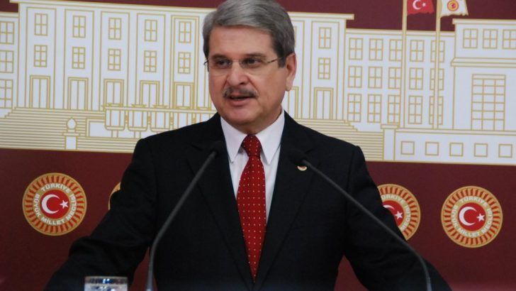 Çıray Çeşme'deki o imarı Meclis'e taşıdı: Bakana 5 soru!