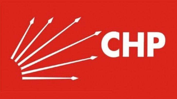 CHP Mutluluk Dağıttı