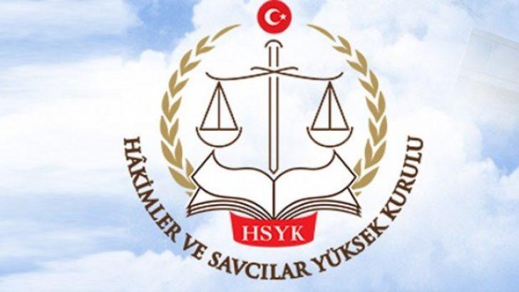Yüzlerce hakim ve savcının yeri değişti: İzmir'de durum ne?
