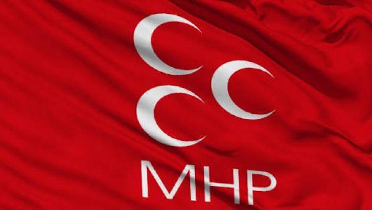 MHP'de Kurultay Raporu