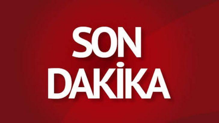 İzmir'de Emniyet Müdürlüğüne Bombalı Saldırı