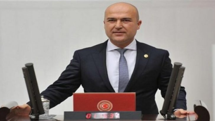 CHP'li Bakan'dan o akademisyenler için kanun teklifi
