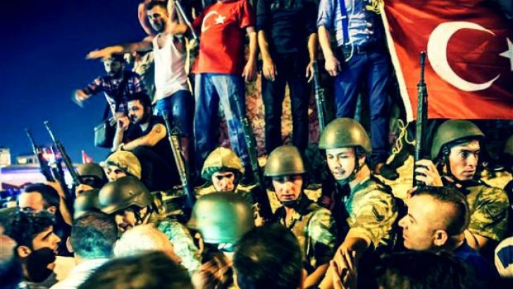 '15 Temmuz' bilançosu: 13369 gözaltı, 6016 tutuklama, 21060 pasaport iptal!