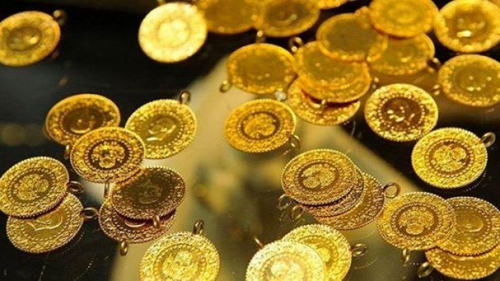 Yarım gram altın hediyelik takının gözdesi oldu
