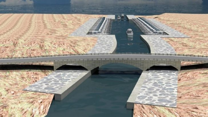 AK Partili Kaya 'Yıldırım' müjdeyi verdi: Efes'e büyük proje!