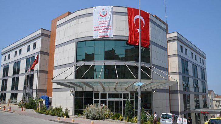 FETÖ operasyonlarında kapatılan hastaneler
