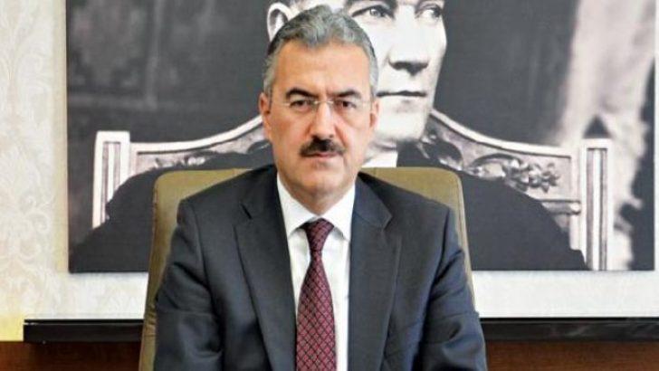 Vali Ayyıldız: İzmir'de çatışma yok!