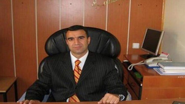 Eski İlçe Milli Eğitim Müdürü Gözaltına alındı