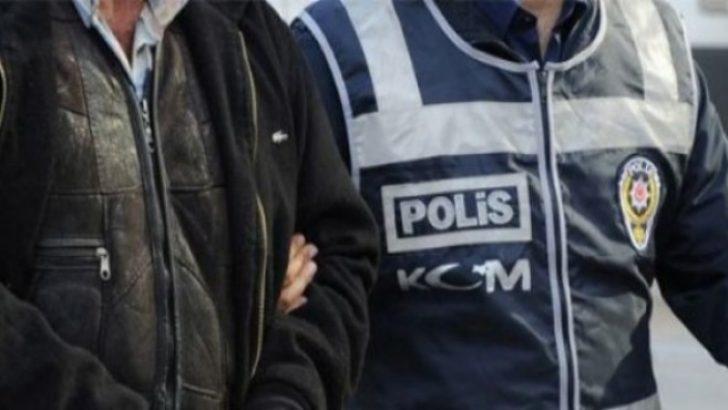 İzmir'de FETÖ operasyonu: 44 kişi adliyeye sevk edildi