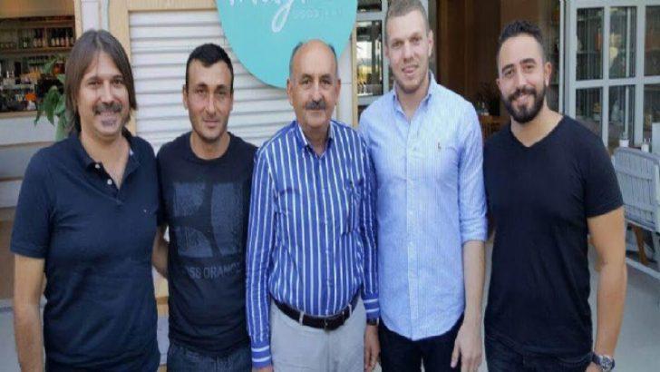 Bakan Müezzinoğlu'ndan süpriz ziyaret
