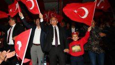 Türkiye haritası oluşturacaklar!