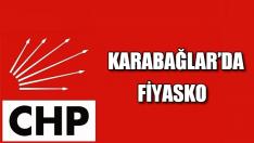 KARABAĞLAR CHP'DE FİYASKO VE SKANDAL!