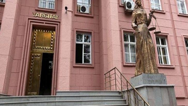 Yargıtay'dan 'İzmir'deki vahşette' emsal karar: O suça…