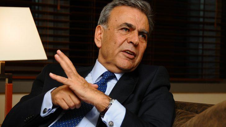 Başkan Kocağlu Ankara'ya gitti