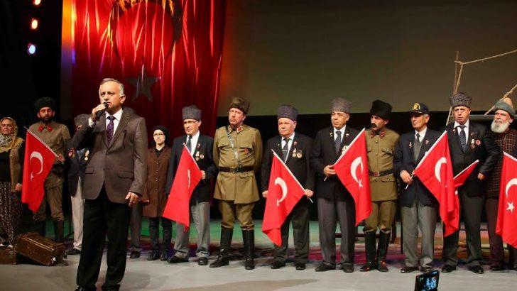 Bayraklı'da belediye tiyatrosu kuruluyor!