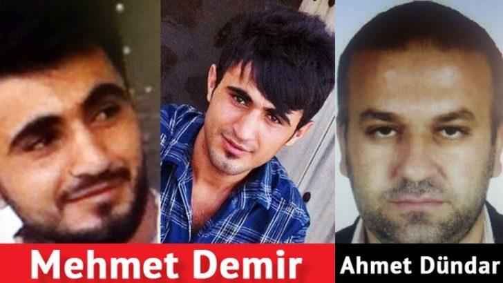 İzmir'de kırmızı alarm: 2 bombacı aranıyor!
