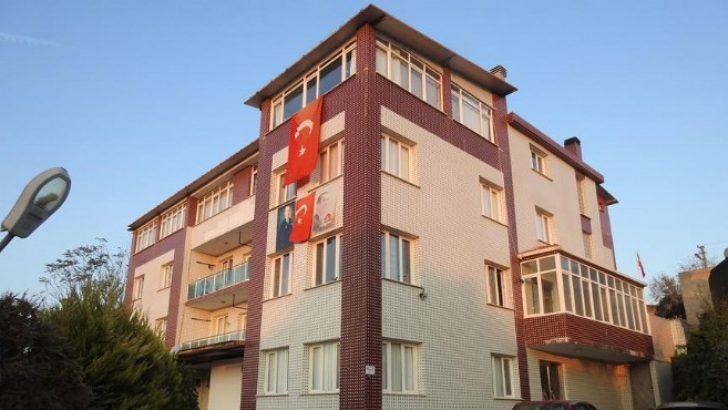 İzmir'deki FETÖ yurdu devletin yurdu oldu!