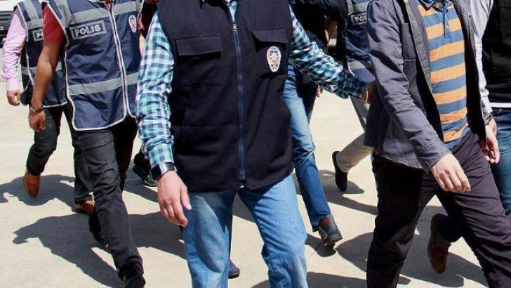 Gece boyu terörist avı: İzmir'i kana bulayacaklardı!