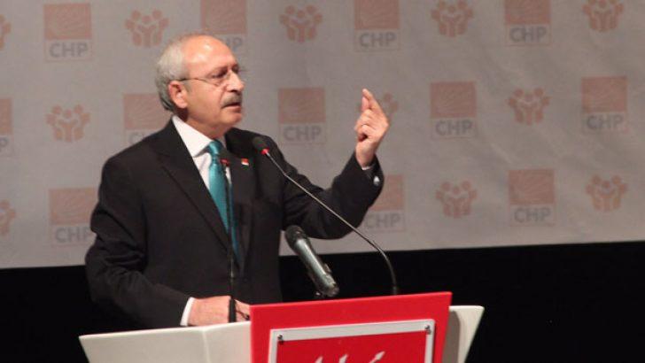 Kocaoğlu CHP'li başkanlara kırsal kalkınmayı anlatacak