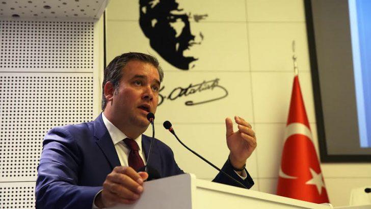Başkan Piriştina'dan tesis müjdesi