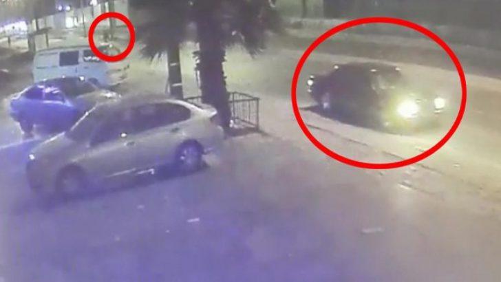 Emniyet Müdürü Aşkın anlattı: O sürücü nasıl yakalandı?
