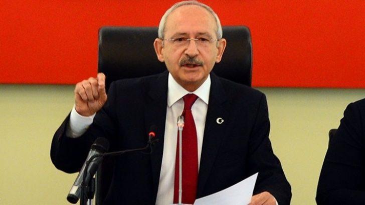 Kılıçdaroğlu'nun İzmir programında flaş değişiklik: Açılışlar iptal!