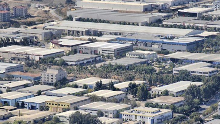 İzmir'in sanayi bölgeleri o ülkeye model olacak!