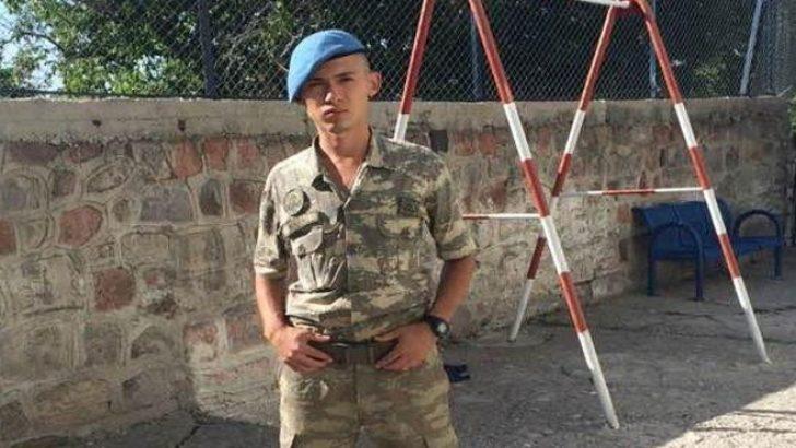 Kayseri'den Ege'ye ateş düştü: 1 asker şehit, 3 asker yaralı