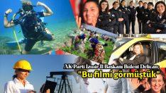 """AK Parti İzmir İl Başkanı Bülent Delican; """"Bu filmi görmüştük"""""""