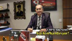 CHP'li Sertel, Ege Üniversitesi'nde yaşananları Başbakan'a sordu