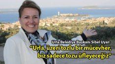 Sibel Uyar Radyo Romantik Türk'te konuştu