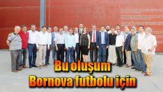 Bu oluşum Bornova futbolu için