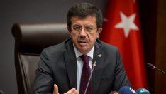 """Ekonomi Bakanı Zeybekçi: """"Yıl sonu hedefimiz 100 milyar lira"""""""