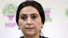Figen Yüksekdağ, 1 yıl 6 ay hapis cezasına çarptırıldı