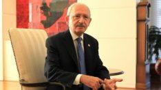 Kılıçdaroğlu: Genelkurmay Başkanı ve MİT Müşteşarı Darbe Komisyonu'na gelmek istiyor ama hükümet izin vermiyor