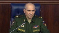Rusya: Suriye iç savaşı sona ermiştir!