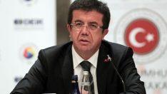 Ekonomi Bakanı Zeybekci: Türkiye'de tatilden daha çok çalışmaya ihtiyaç var