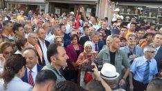 İzmir'de 9 Eylül coşkusu!