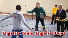 Engelsiz Tenis, Engelsiz Buca