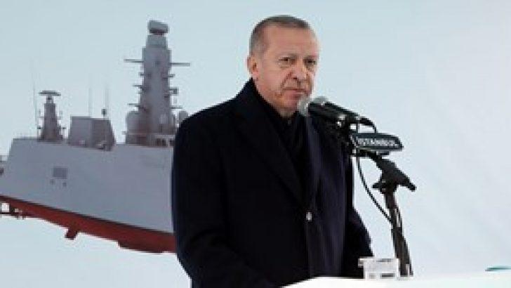 Erdoğan:Tank Palet Fabrikamızın satılması asla söz konusu değil