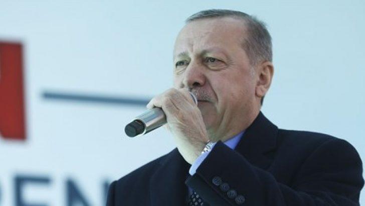 Cumhurbaşkanı Erdoğan: Temizlik malzemelerinde de ucuz ürün satacağız