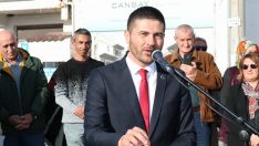 Foça Belediye Başkanı Fatih Gürbüz'den Basın Açıklaması