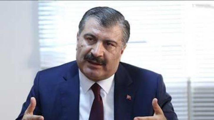 Sağlık Bakanı'ndan ilaç zammı açıklaması