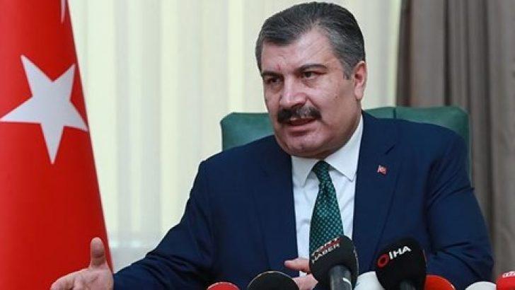 Sağlık Bakanı Koca: Her gebenin bir ebesi olmalı